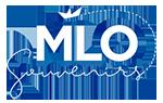 Milos souvenirs Λογότυπο